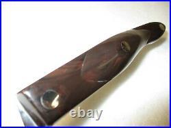 Cutco #1728 Petite Chefs Knife 7 5/8 blade Classic Black Handle Free Shipping