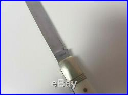 Extremely Rare Vintage Butcher's F. Dick Folding Knife in Wonderful Condition