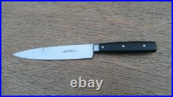 FINE Antique Russell Green River Chef's Paring Knife, RAZOR SHARP, Dated 1872