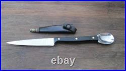 FINEST Vintage German Chef's Fisherman's Smaller Fish Fillet Knife RAZOR SHARP
