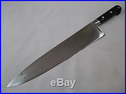 Forschner Sabatier 12 inch Chef Knife Quick Shipping