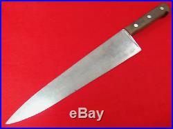 Henckels 12 inch Carbon Steel Chef Knife Quick Shipping