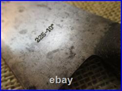 Henckels Twinworks 10 inch Carbon Steel Chef Knife 225-10 #2