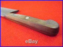 Henckels Twinworks 12 inch Carbon Steel Chef Knife 102-12