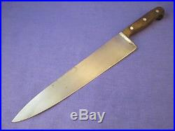 J. A Henckels Carbon Steel 10 inch Chef Knife 102-260
