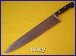 J. A Henckels Carbon Steel 10 inch Chef Knife 102-260 #2
