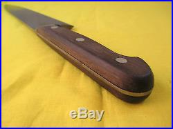 J. A. Henckels Twinworks 9 inch Carbon Steel Chef Knife 102-9