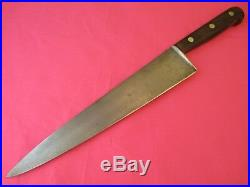J. A Henckels Twinworks Carbon Steel 10 inch Chef Knife 108-10 #2