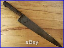 Long Lived Henckels St Louis Grand Prize 10 inch Chef Knife Quick Shipping