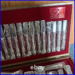 Mytton Rodd Silver Plated Cutlery Set