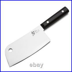 NEW Shun Classic Meat Cleaver 17.5cm