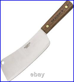 Old Hickory Oh7060 Clever 12 O. A. 7 3/8 Blade High Carbon Steel Made USA 76-7