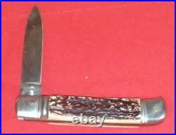 Rostfrei Othello Knife
