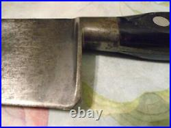 Sabatier Four Star Elephant 11 inch Carbon Steel Chef's Knife