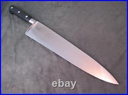 Sabatier Hoffritz 12 inch Stainless Steel Chef Knife