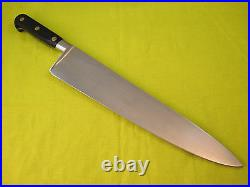 Sabatier Lion 11.75 inch Stainless Steel Chef Knife