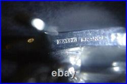 Set 12 Original French CHRISTOFLE Gallia KNIFE RESTS, knives rest