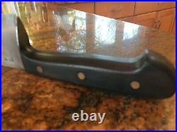 Super Ultra Rare Vintage 13 Wusthof 13 5/8 Blade Model 147-13 -Ex Condition