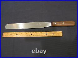 Superb Vintage RH Forschner Chef Knife Set