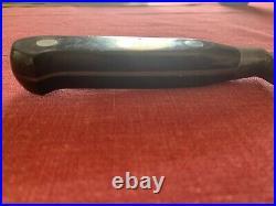 Vintage Sabatier 4 Star Elephant Carbon Steel 9 1/2inch Blade Knife